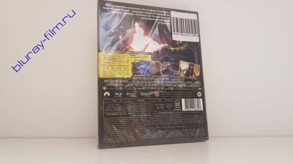 Хранители. Специальное издание (2 Blu-ray)