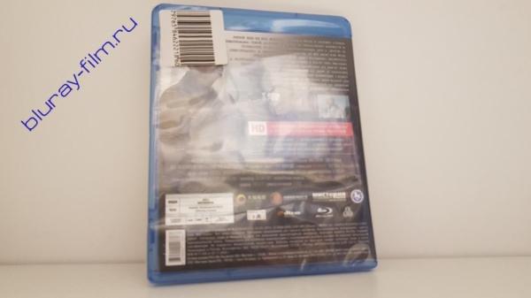 Конфуций (Blu-ray)