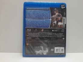 Дж. Эдгар (Blu-ray)