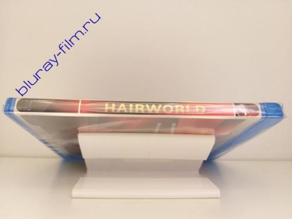 HairWorld 2006 (Blu-ray)
