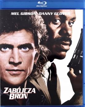Смертельное оружие (Blu-ray)