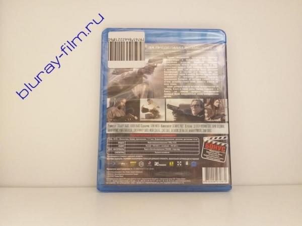 Книга Илая (Blu-ray)