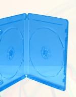 Футляр для 2 Blu-ray дисков с логотипом