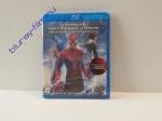 Новый Человек-паук: Высокое напряжение (Blu-ray)