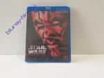 Звездные войны: Эпизод I: Скрытая угроза (Blu-ray)