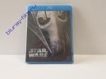 Звездные войны: Эпизод III: Месть Ситхов (Blu-ray)