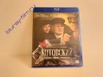 Котовский: Серии 1-8 (Blu-ray)