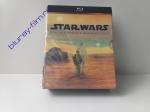 Звездные Войны: Полная сага (9 Blu-ray)