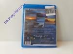 Живые пейзажи: Побережье Тихого океана (Blu-ray)
