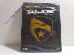 Бросок кобры / G.I. Joe. Бросок кобры 2 (2 Blu-ray)