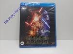 Звездные войны: Пробуждение силы (Blu-ray)