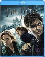 Гарри Поттер: Дары смерти. Часть 1