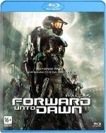 Halo 4: Идущий к рассвету (Blu-ray)