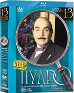 Пуаро: Сезон 13 (5 Blu-ray)