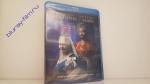 Виктория и Абдул (Blu-ray)