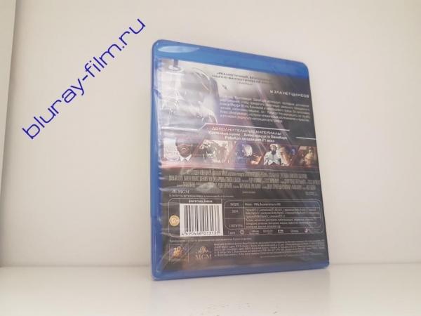 РобоКоп (Blu-ray)