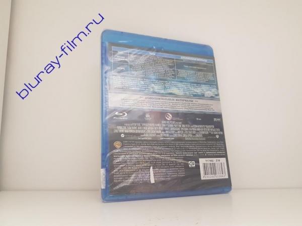 Гарри Поттер и Орден Феникса (Blu-ray)