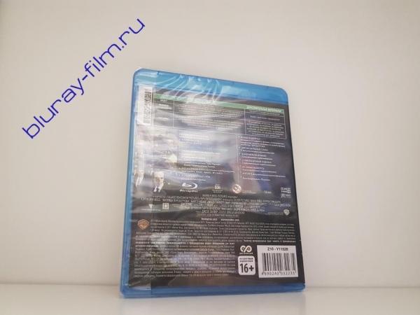 Матрица: Перезагрузка (Blu-ray)