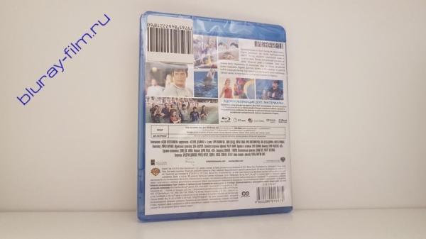 История дельфина 2 (Blu-ray)