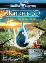 Жизнь: вода - основа жизни 3D