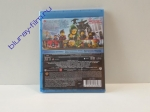 Лего Ниндзяго (Blu-ray)