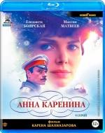 Анна Каренина: Серии 1-8 (Blu-ray)