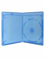 Футляр для 1 Blu-ray диска с логотипом