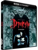 Дракула (4K UHD Blu-ray)