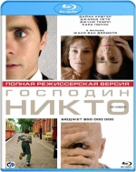Господин Никто (Blu-ray)
