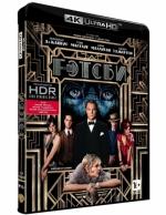 Великий Гэтсби (4K UHD Blu-ray)