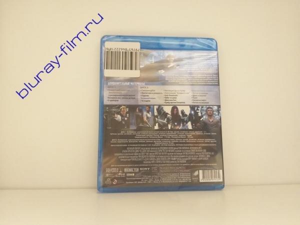 Вспомнить все (2 Blu-ray)